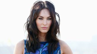 """Megan Fox Says She Was Made To Look """"Less Sexy"""" So She Could Be Taken """"More Seriously"""""""