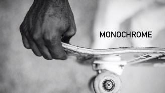 ESPN+ Debuts Monochrome – A 'Black History Always' Skateboarding Documentary