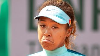 Naomi Osaka Thinking Athletes Should Get 'Sick Days' To Skip Press Conferences Is Absurd