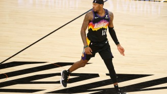 A Cool Twist Of Luck Will Earn Torrey Craig A Championship Ring No Matter Which Team Wins The NBA Finals