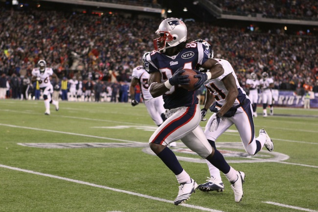 Former New England Patriots wideout Deion Branch defends the 'Patriot Way' mentality, claiming some players can handle it, some can't