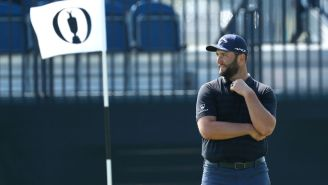 Jon Rahm Reveals He Was Born With A Clubbed Foot, Which Is The Reason Behind His Short Swing
