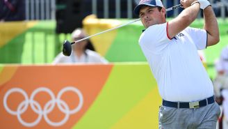 You Can Hate On Patrick Reed, But Not For His Love And Respect For The United States