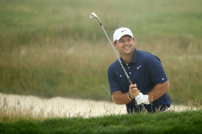 olympic golf headshots