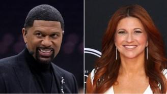 Daughter Of ESPN's Jalen Rose Blasts Rachel Nichols Over Maria Taylor 'Diversity' Comment