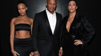 Fans React As Dr. Dre Ordered To Pay His Ex More Each Month Than Most Americans Make In Five Years