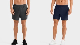 Save $20 When Buying Two Pairs Of Rhone Versatility Shorts