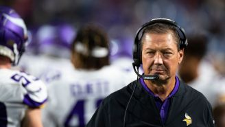 Three-Time Super Bowl Winning Coach Rick Dennison Out As Vikings' Assistant After Refusing COVID-19 Vaccine