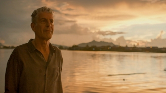 REVIEW: 'Roadrunner: A Film About Anthony Bourdain' Is A Beautiful Attempt At Closure And A Painful Reminder Of What We Lost