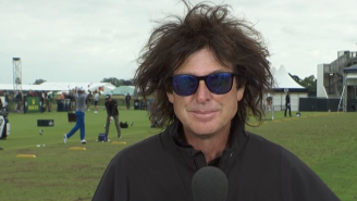 Royal St. George's Head Greenskeper Becomes An Instant Legend On Social Media
