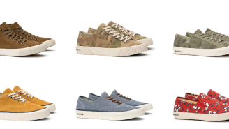 Our 10 Favorite Pairs Of SeaVees To Buy In Their Summer Sale