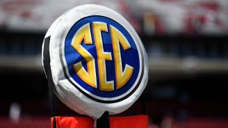 Texas And Oklahoma Move To The SEC 'Almost Done,' Texas A&M Was Reportedly Left Out Of Discussions On Purpose