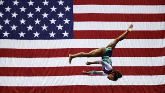 Simone Biles Responds To Quitting Allegations And Shares Video Evidence Of 'Dangerous' Twisties Struggle