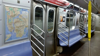 How Gross Are The Subways? Scientist Discusses The Array Of Bacteria Found When Swabbing Subway Surfaces