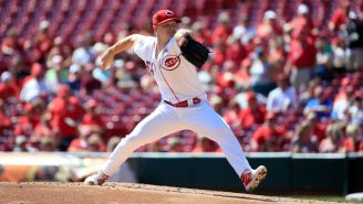 Reds' Sonny Gray Decided To Get 'Completely Naked' After Slow Start Against Royals To Change His Mojo
