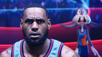 Movie Fans Are Reacting To 'Space Jam: A New Legacy' And It Ain't Pretty