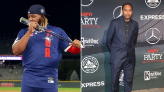 MLB Fans Mock ESPN's Stephen A. Smith After Vlad Guerrero Jr. Wins All-Star MVP And Uses Translator During Speech