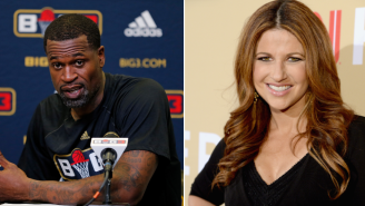 Stephen Jackson Defends Rachel Nichols, Says ESPN Gave Maria Taylor A 'Sympathy' Job To Make Themselves Look Good With Black Lives Matter Movement