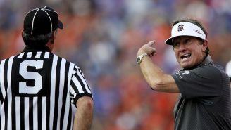 Steve Spurrier Lays Waste To Texas After Program Abandons Big 12 For SEC