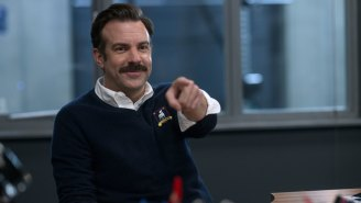 Soak Up Some 'Ted Lasso' Joy As Season Two Premiere Accomplishes Rarest Of Feats: Uniting The Internet