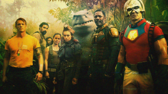REVIEW: Raucous, Surprisingly Sincere 'The Suicide Squad' Is A Comic Book Come-To-Life