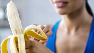 Here's What Happens When You Don't Eat Any Food For 7 Straight Days Then Eat 23 Bananas