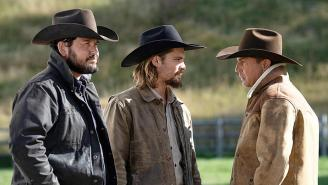 First Trailer For S4 Of 'Yellowstone' Teases The Immediate Aftermath Of Last Season's Cliffhanger
