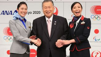 Bad Holocaust Jokes And Fat-Shaming Puns: All Of The Tokyo Olympic Figures Who've Been Canceled