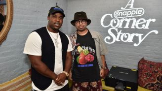 """""""From New York To The World""""— A$AP Ferg Tells Us How He Teamed Up With Snapple To Spotlight NYC Bodegas"""