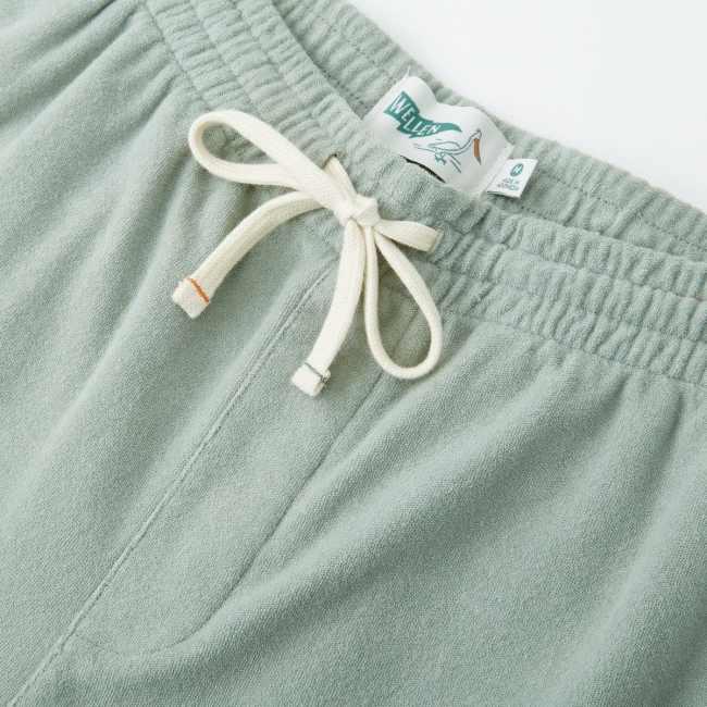 Wellen Towel Short