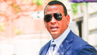 Alex Rodriguez Brags About Having 'Big D Energy' After Vacation With Melanie Collins