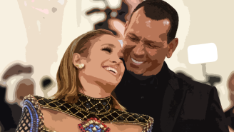 Alex Rodriguez Gets Mocked For Posing With Car He Once Gave To Jennifer Lopez