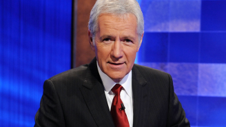 New Details About The Disastrous Search For A New 'Jeopardy!' Host Highlight Why Alex Trebek Is Truly Irreplaceable