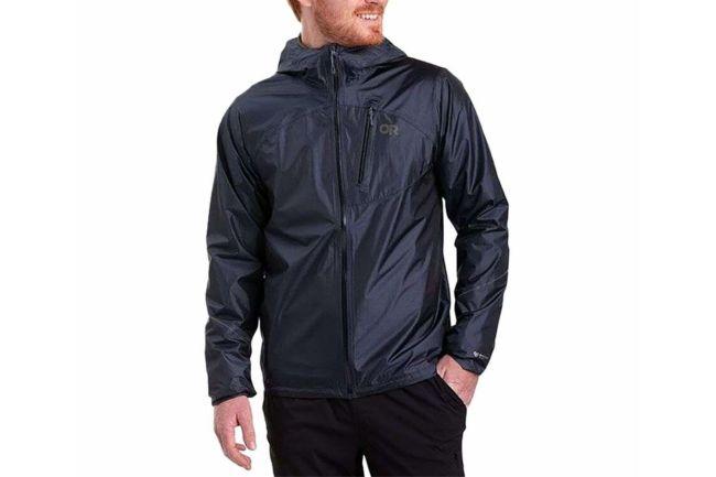Best Lightweight Shell & Rain Jackets