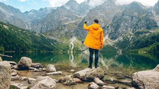 The Best Men's Lightweight Shell And Rain Jackets For Hiking