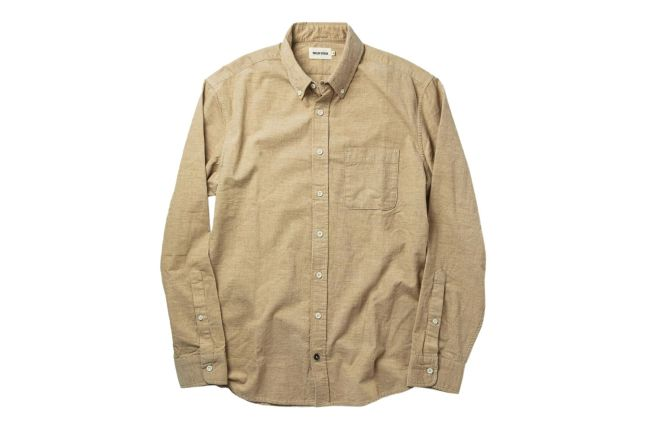 Best Shirts for Fall