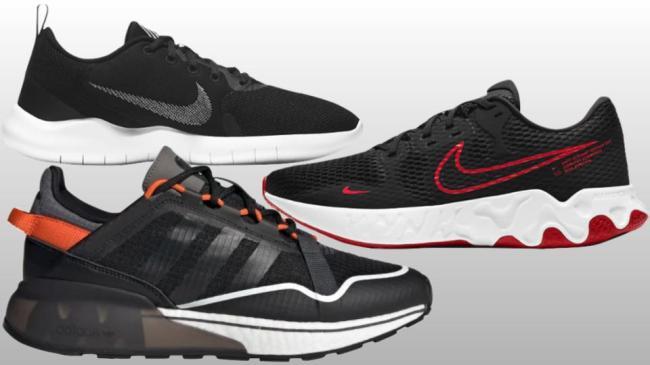 Best Shoe Deals 8/1