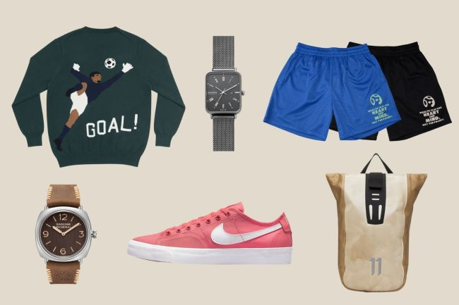Best Watch Releases and Fashion Drops This Week