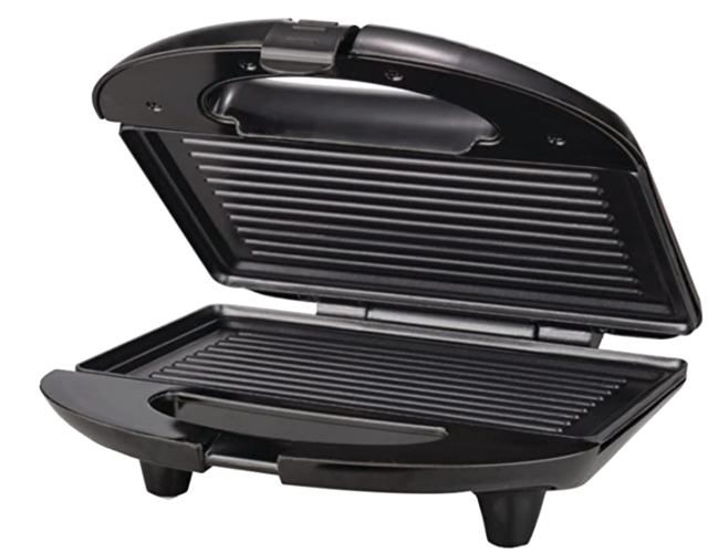Brentwood Panini Press and Sandwich