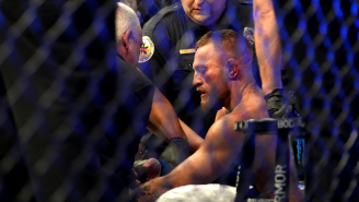 Conor McGregor Set To Fight In Unusual Wheelchair Boxing Match On September 11th