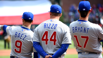 Cubs President Goes On Rant, Blames Stars Bryant, Rizzo, And Baez For Causing Trades