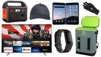 Daily Deals: Fitbits, Smart TVs, Cooler Backpacks, Nike Sale And More!
