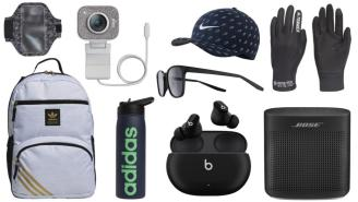 Daily Deals: Bose Speakers, Webcams, Gloves, adidas Sale And More!