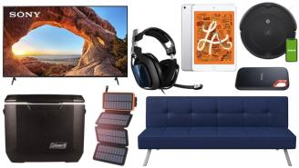 Daily Deals on Amazon: Camping Stoves, Coolers, iPad Minis and More!