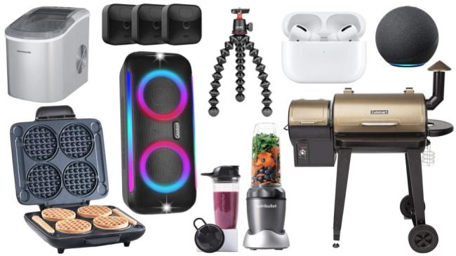 Daily Deals on Amazon 8/15