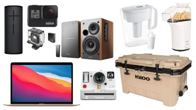 Daily Deals on Amazon 8/22
