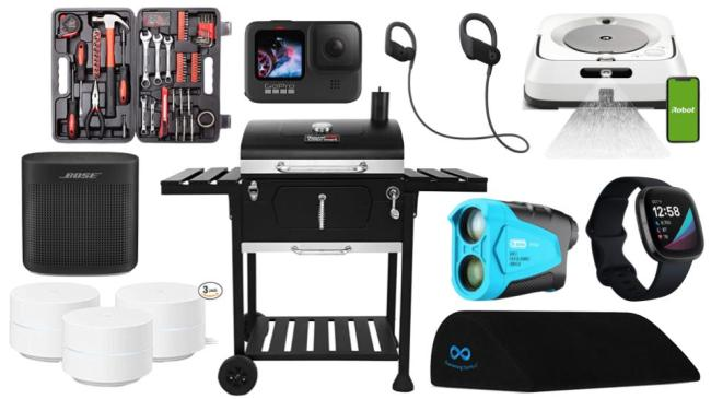 Daily Deals on Amazon 8/28