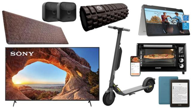 Daily Deals on Amazon 8/29