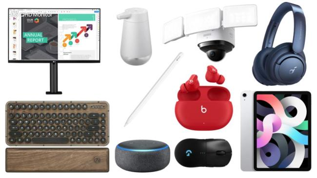 Daily Deals on Amazon 8/30