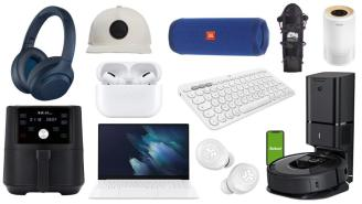 Daily Deals on Amazon: AirPods Pros, JBL Speakers, Air Fryers And More!